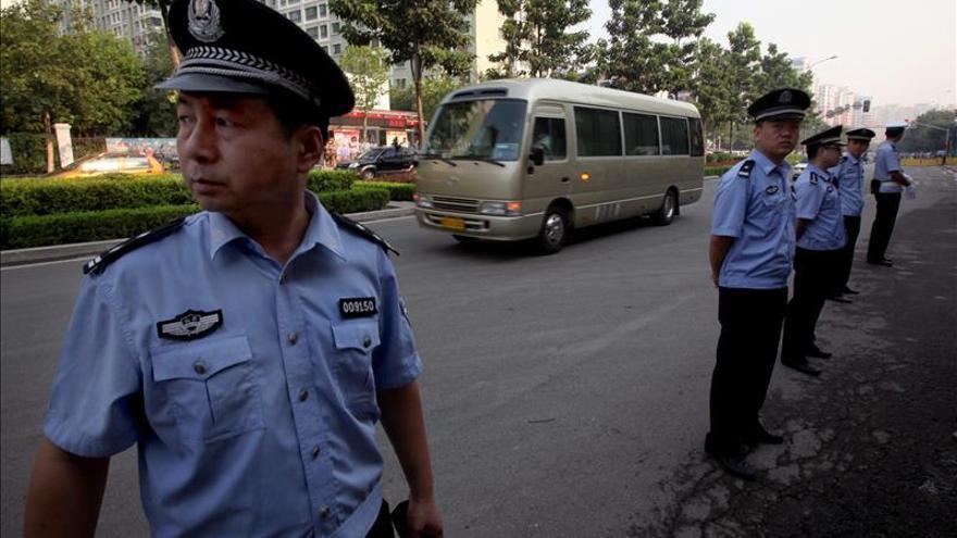 La tortura policial sigue siendo una práctica habitual en China, denuncia HRW