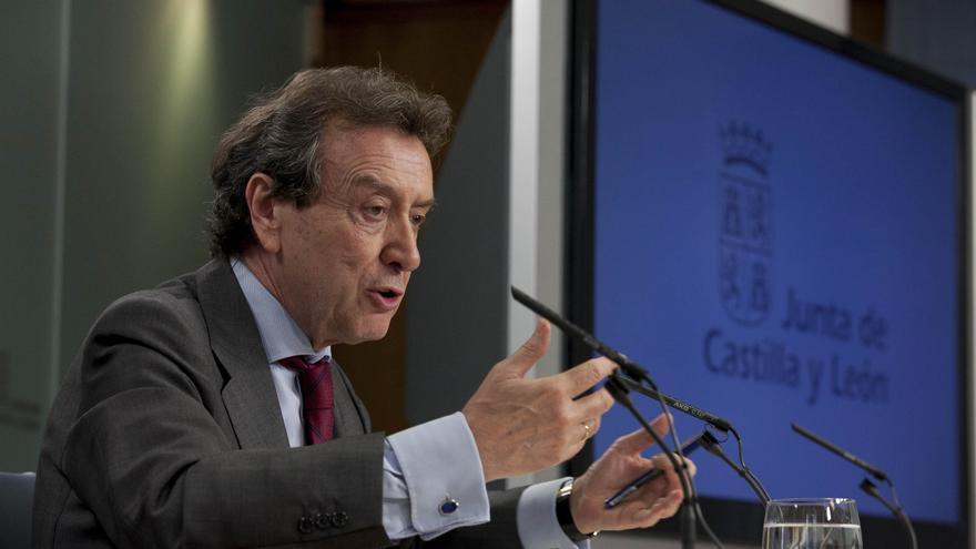 """CyL descarta acudir ahora al Fondo de rescate pero buscará las """"mejores condiciones"""" cuando tenga que colocar deuda"""
