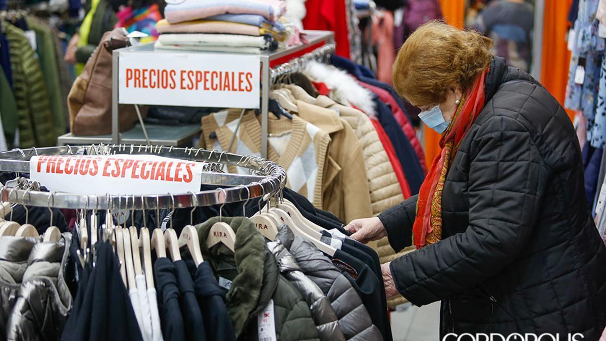 Comercio de barrio en Córdoba | ÁLEX GALLEGOS