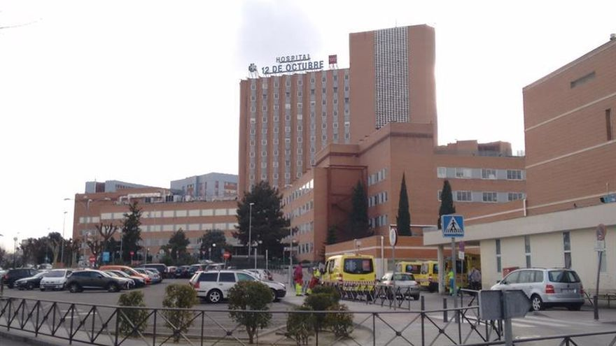 Herido grave al ser arrollado tras averiarse su coche en la A-5, en Alcorcón