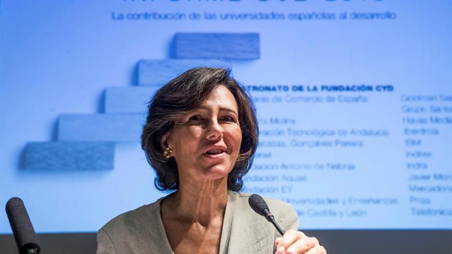 Santander inaugura en Argentina el primer centro para emprendedores de América Latina