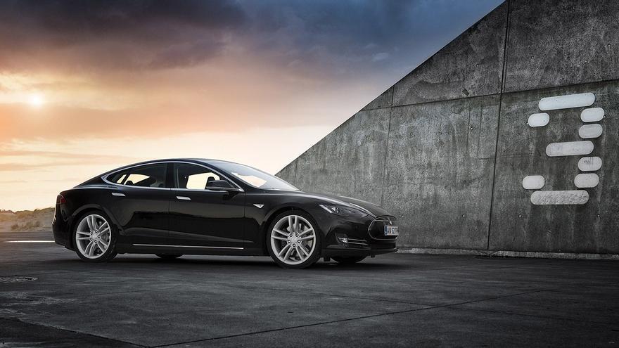 El Tesla 3 es el último toque de atención a los fabricantes tradicionales.