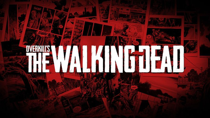 The Walking Dead de Overkill Software