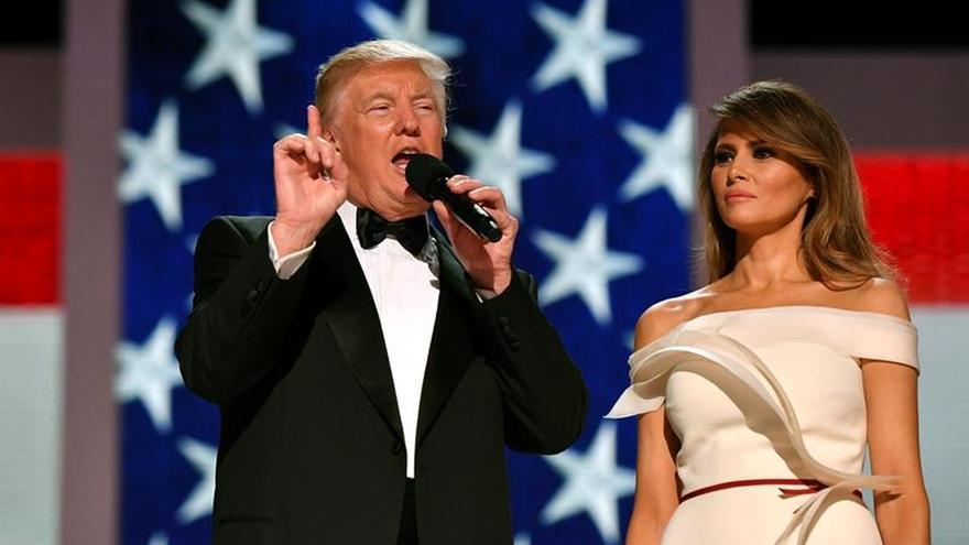 La llegada de Trump siembra la incertidumbre en Taiwán