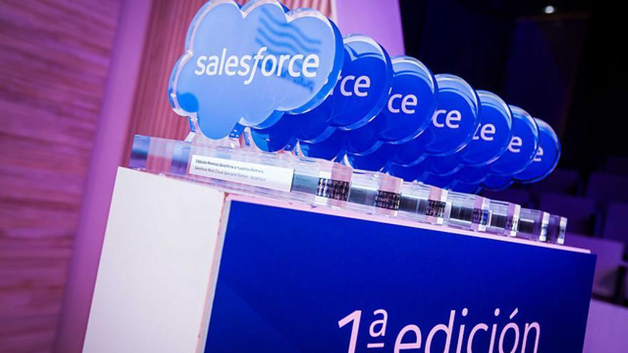 Premios Salesforce