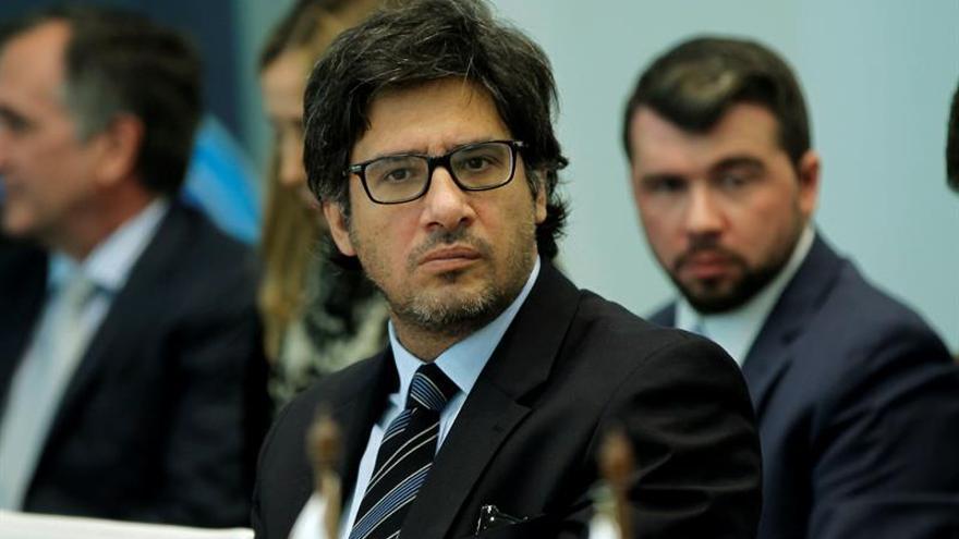 Impulsan un proyecto para crear una comisión que investigue el ataque de la AMIA en Argentina