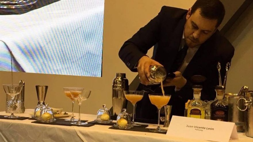 Toledo busca al mejor barman de Castilla-La Mancha