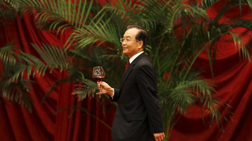 """Wen destaca que """"aún queda mucho por hacer"""" en aniversario régimen comunista"""