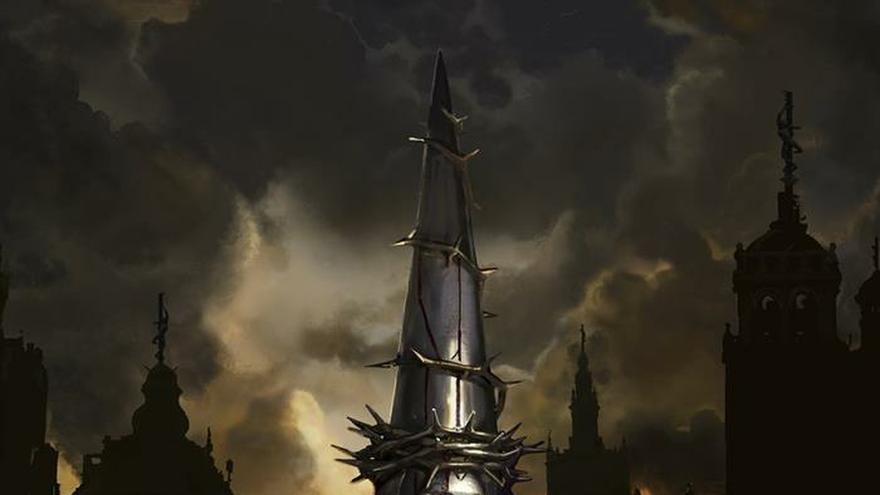 """""""Blasphemous"""",el videojuego de combate sobre folclore andaluz líder de ventas"""