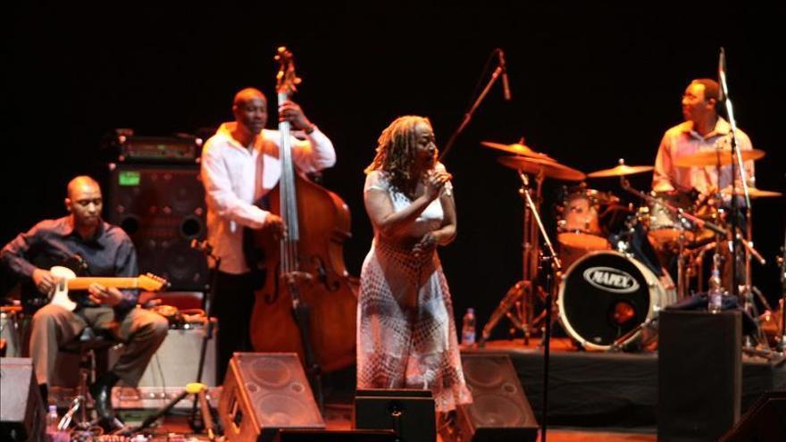 Buenos Aires se transforma en la capital del jazz con un Festival Internacional