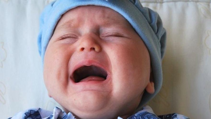 Los bebés tienen una preferencia innata por las cosas dulces
