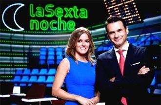 Ana Pastor discrepa con Ferreras en 'laSexta Noche' sobre el futuro electoral