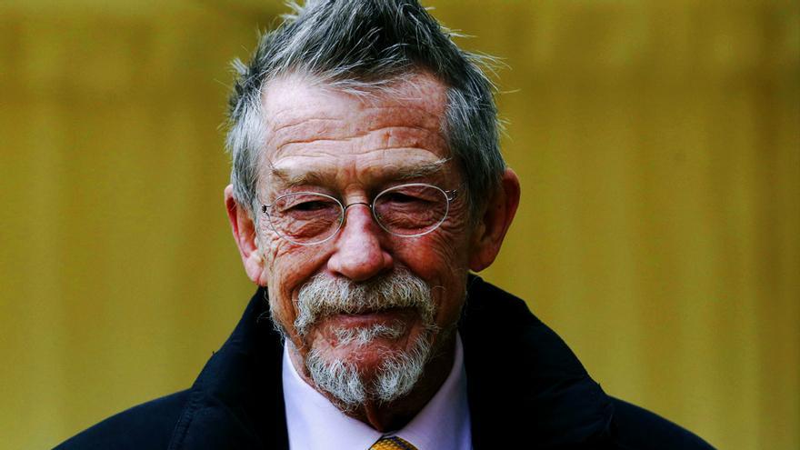 Muere el gran actor John Hurt a los 77 años