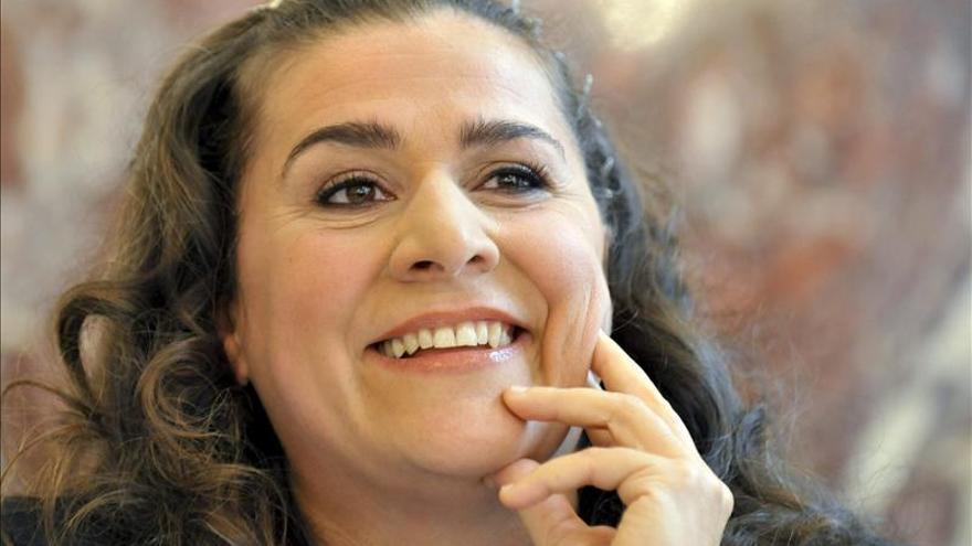 """Cecilia Bartoli graba por primera vez la versión original de """"Norma"""""""