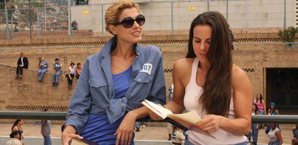 """""""La Reina del Sur"""" de Antena 3, estreno más visto de la historia de Telemundo"""