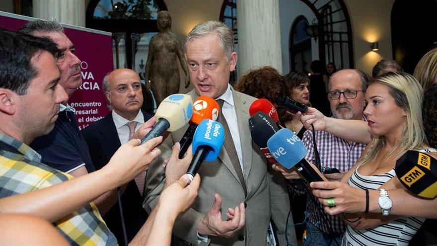España convoca al embajador del Reino Unido por nuevo incidente en Gibraltar