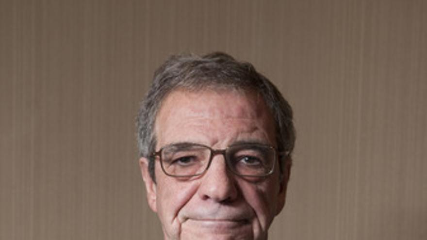 César Alierta, consejero de International Airlines Consolidated Group (IAG) y pr