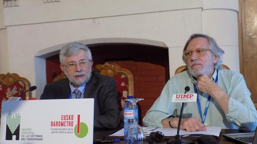 """Las víctimas de ETA son """"los principales merecedores de un reconocimiento público"""", según un informe"""