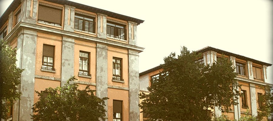 Puertas abiertas en los colegios de Chamberí
