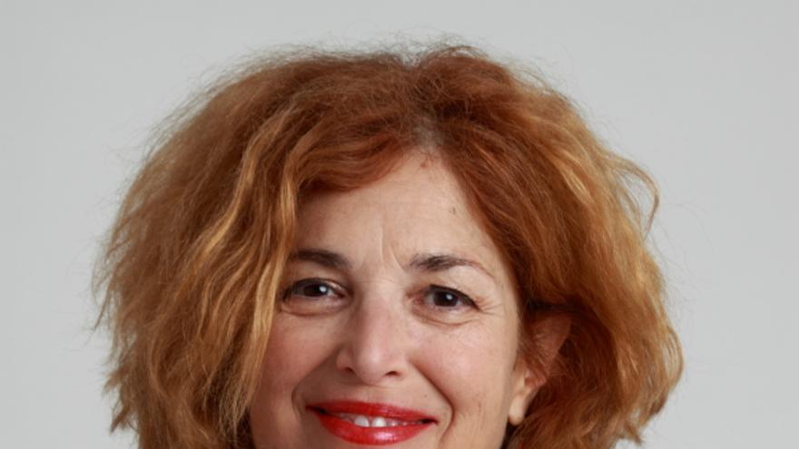 Ángeles Alemán