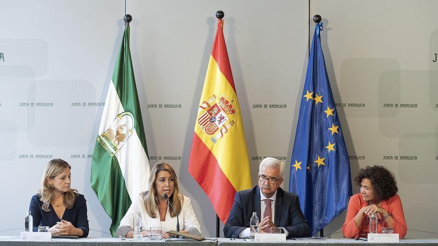 Andalucía financiará pruebas para identificar a víctimas de la Guerra Civil y familiares de 'bebés robados'