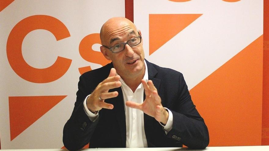 Álvarez se desvincula del abogado que denunció a Carrancio y subraya que Cs no se personó en el proceso