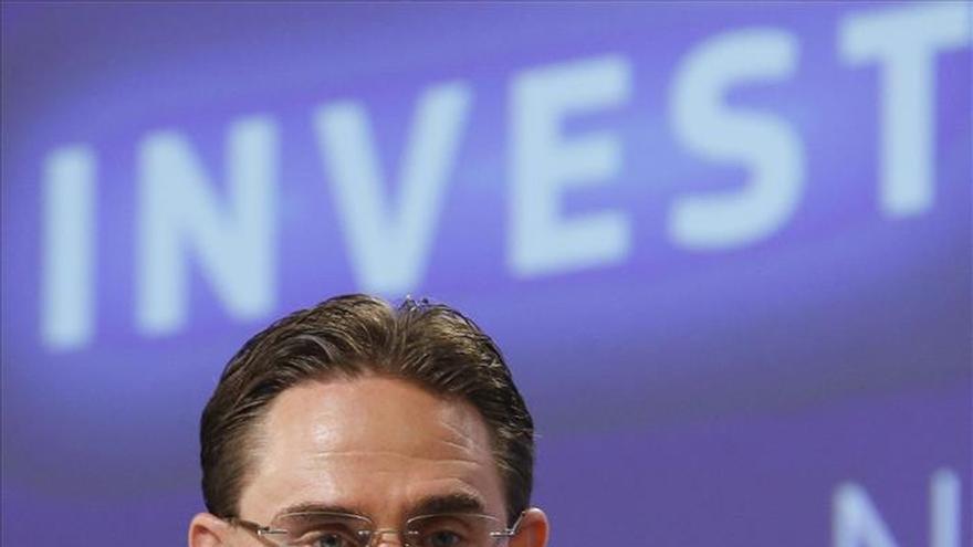 La UE propone impulsar la defensa comercial para devolver la competitividad al acero
