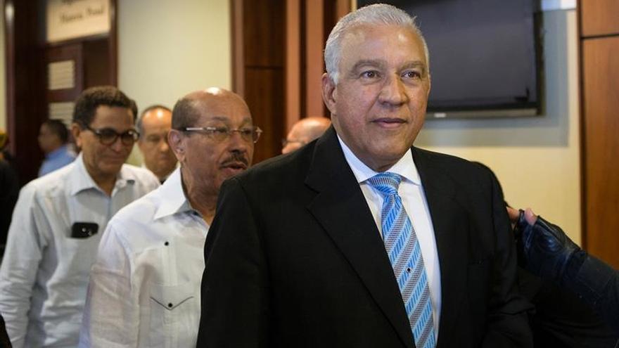 El supremo dominicano otorga libertad condicional a la mayoría de inculpados por el caso Odebrecht