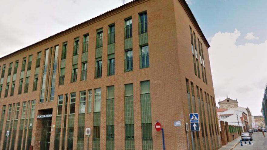 Juzgados de Talavera de la Reina / Europa Press