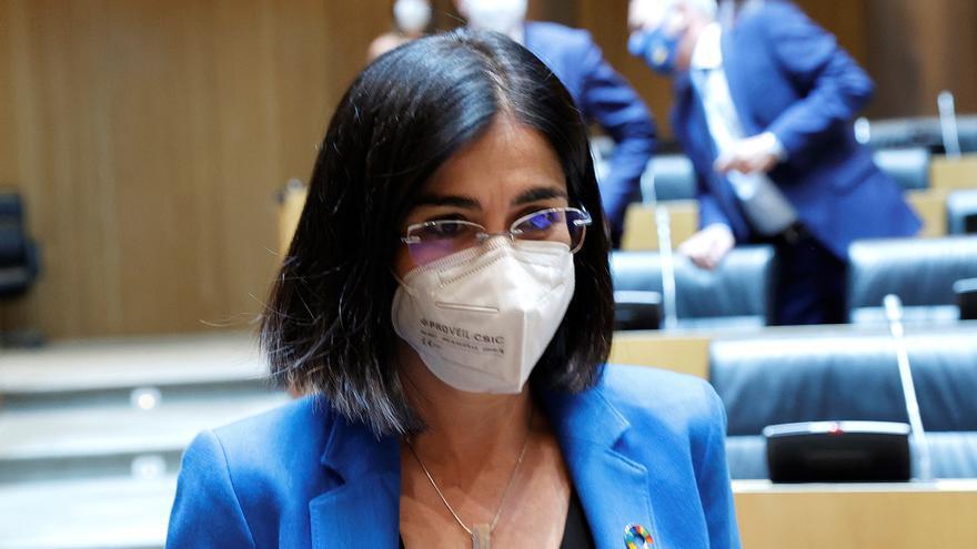Sanidad destinará 8,7 millones de fondos europeos a superar las adicciones