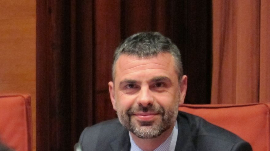 Munté dice que la valoración del conseller Vila del 25S no compromete la unidad del Govern