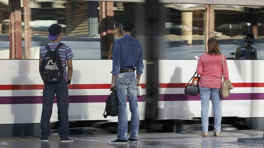 Adif se personará como perjudicada en fraude por las obras de AVE Murcia-Alicante