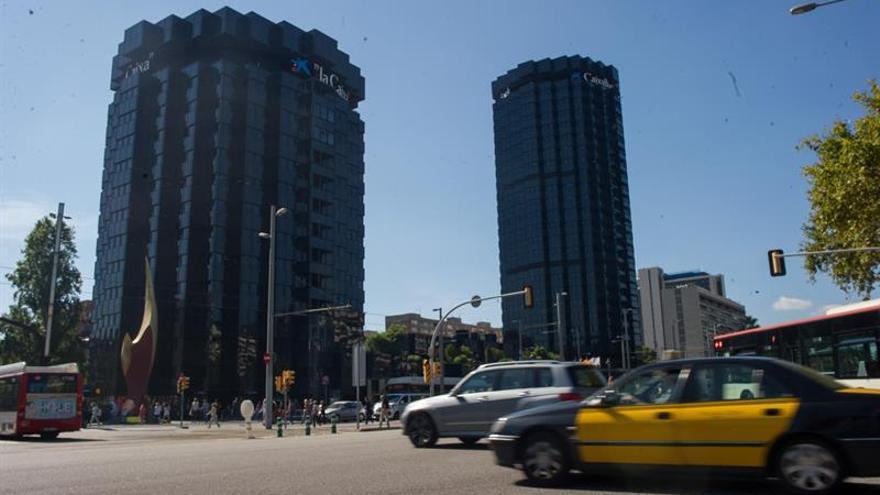 Sanción de 2,37 millones a Caixabank por falta de información en las hipotecas
