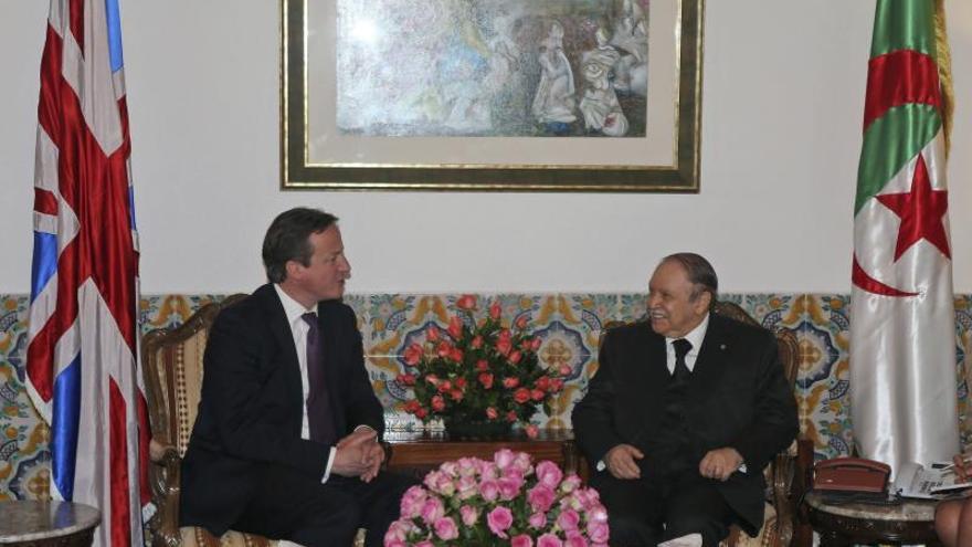 El partido gubernamental argelino asegura que Buteflika concurrirá a los comicios