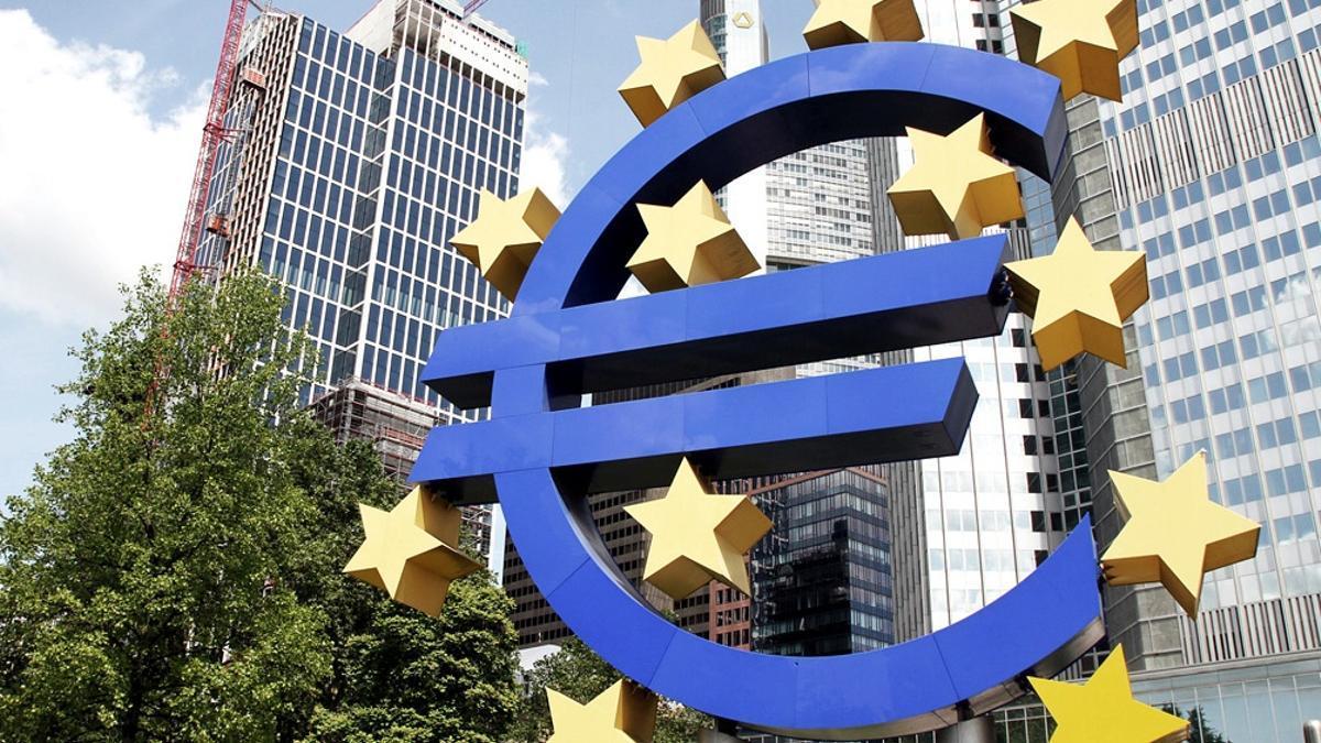 El Banco Centro Europeo ha inundado la economía de liquidez para evitar cualquier 'shock' financiero provocado por la pandemia