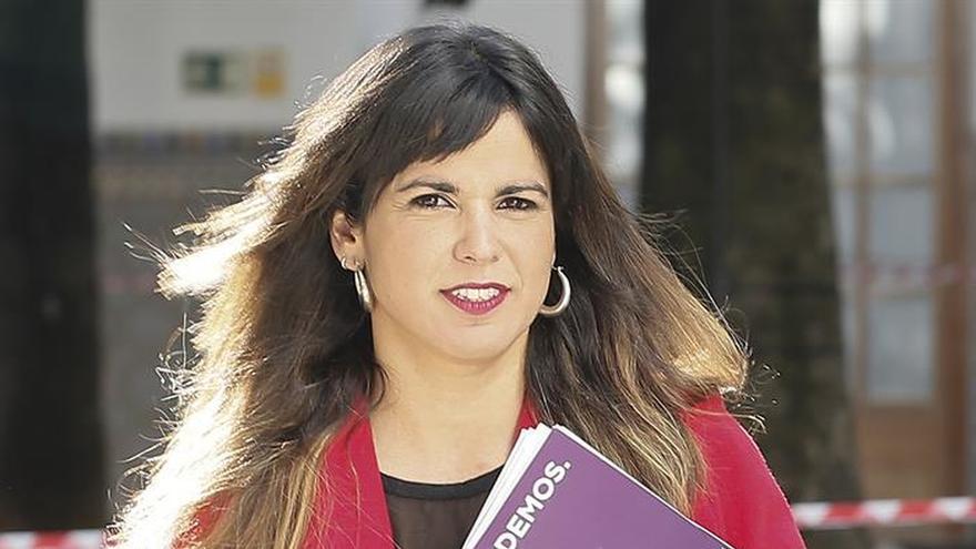 """Rodríguez: """"No es razonable que un bolígrafo diseñe 52 listas electorales"""""""