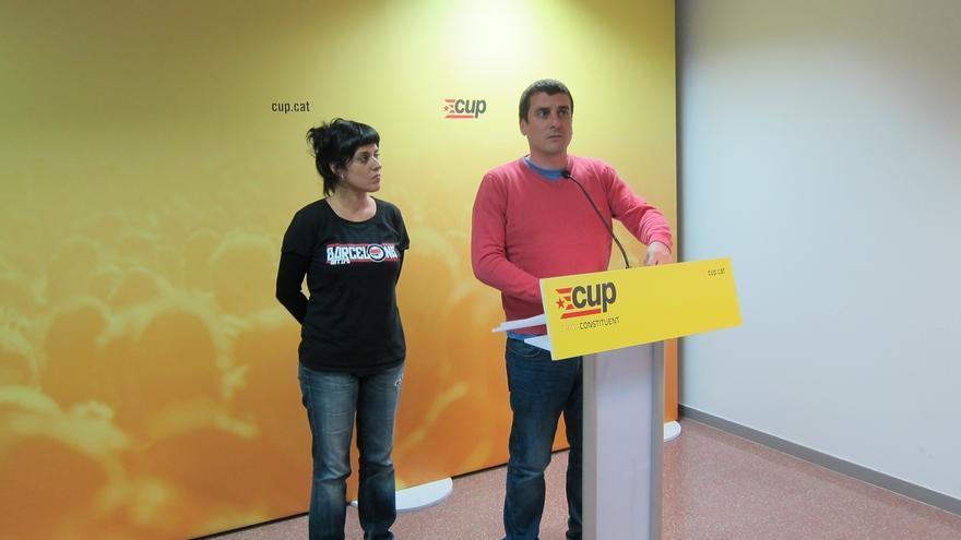 La CUP decidirá su voto a los Presupuestos de la Generalitat en un Consell Polític el sábado 28 de enero
