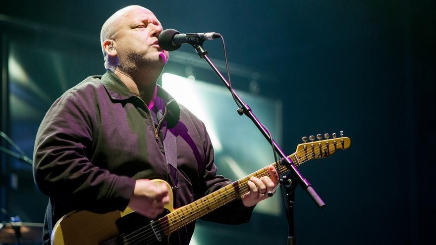 Pixies son el primer cabeza de cartel de Bilbao BBK Live 2016