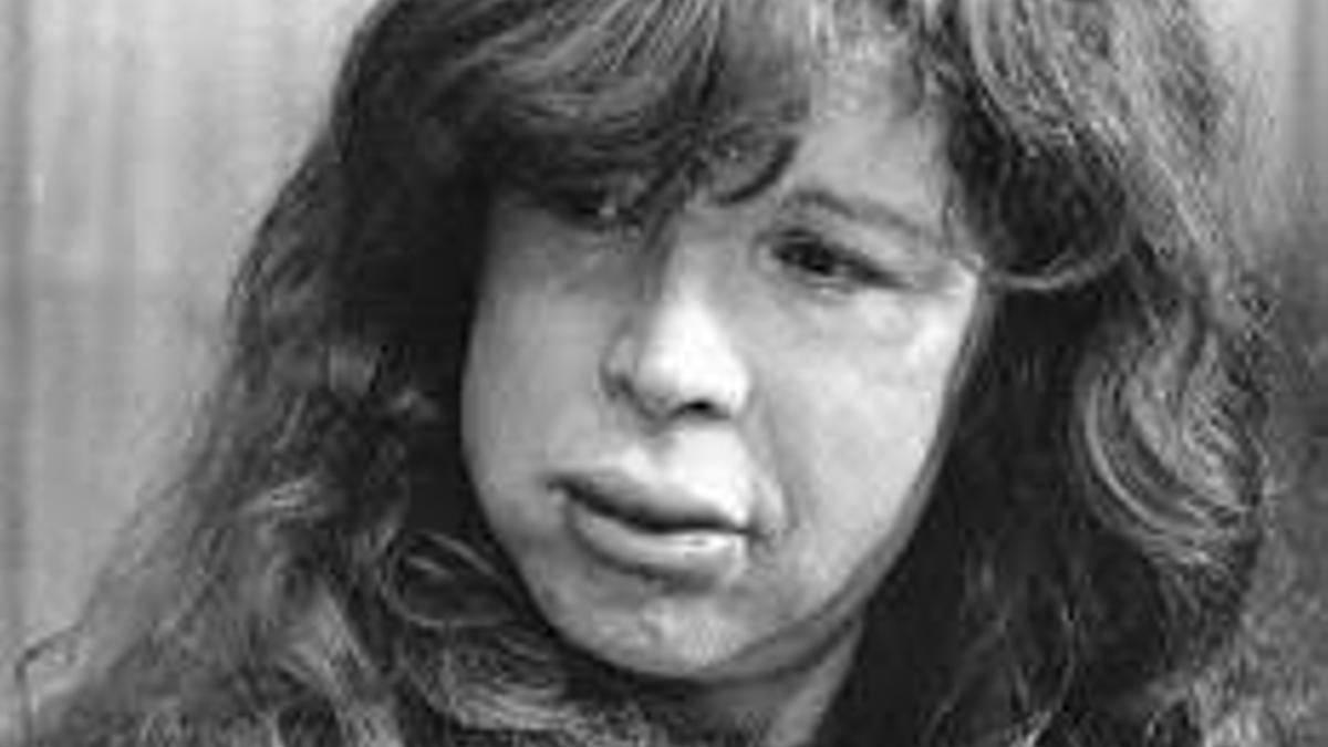 Mariela Muñez recibió el primer DNI argentino que reconocía la identidad de género.
