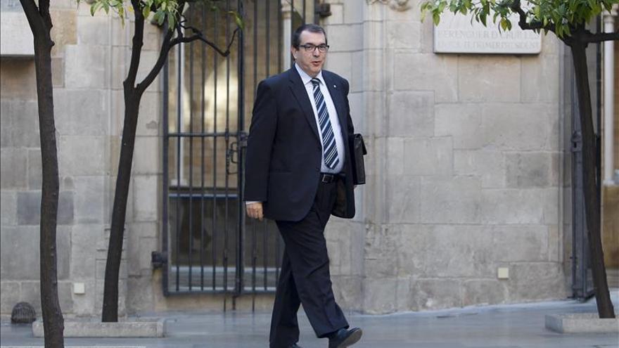 La Generalitat celebra que se invite a los Mossos a la mesa de alerta terrorista