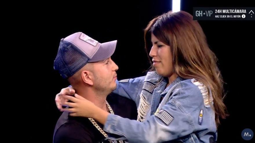 Telecinco lleva al novio de Chabelita a GH VIP para reforzar su access