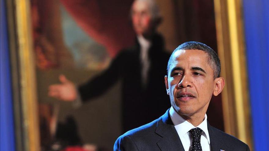 """Obama elige """"How Much a Dollar Cost"""" de Kendrik Lamar como su canción preferida de 2015"""