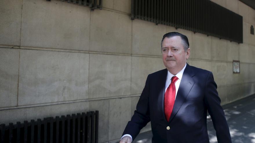 El Supremo acaba los trámites antes de fallar sobre indulto a Alfredo Saénz