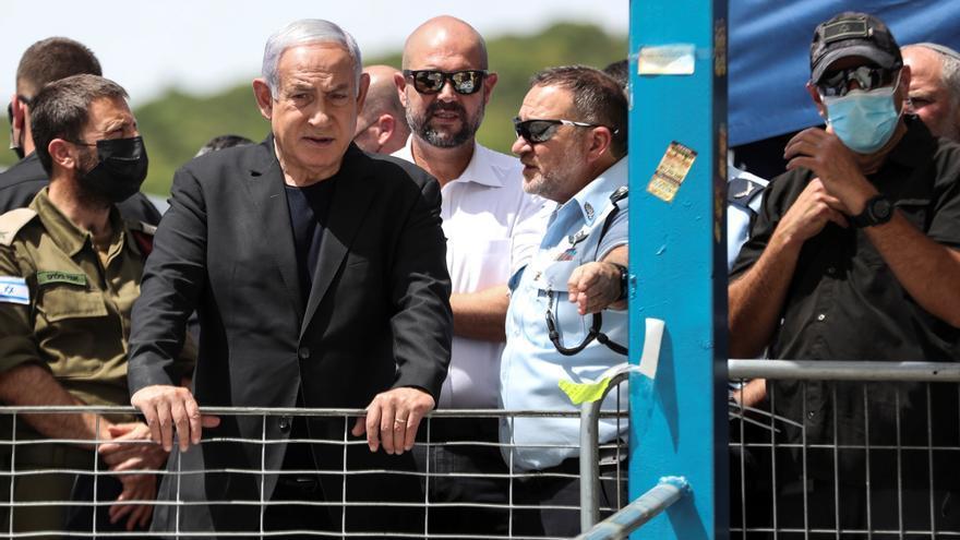 Netanyahu sigue sin tener Gobierno a horas de que se le acabe el plazo