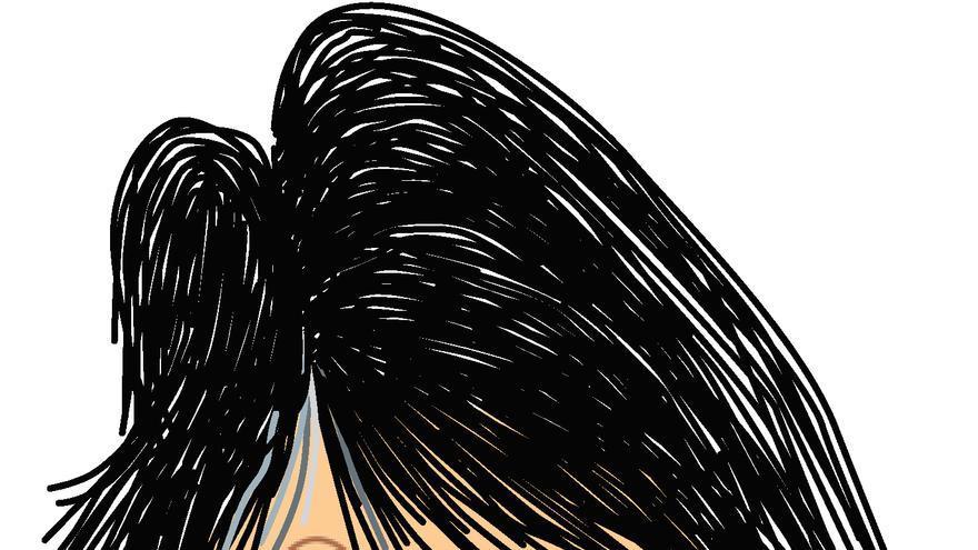 Oriol Pujol. / Ilustración: Jaume Bach