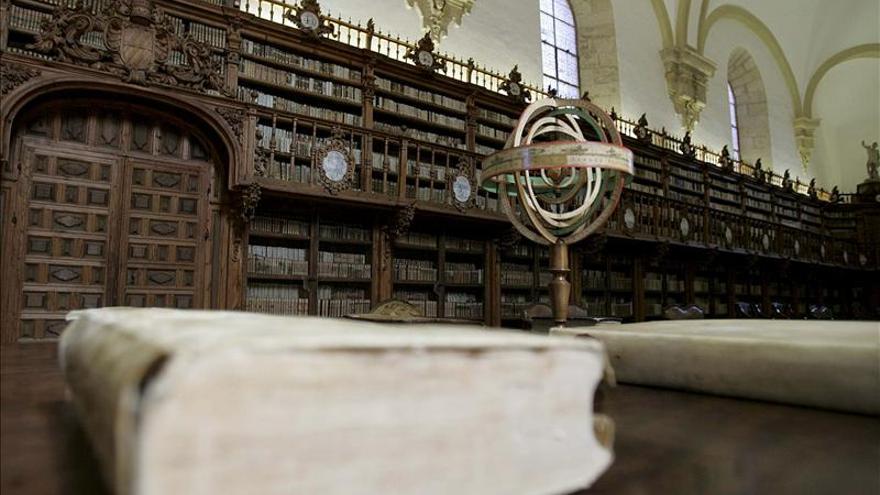 La Universidad de Salamanca recibe el Premio Nacional a la mejor obra editada