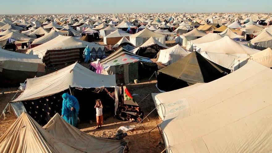 Marruecos expulsa a dos españoles y una salvadoreña antes de pisar el Sáhara