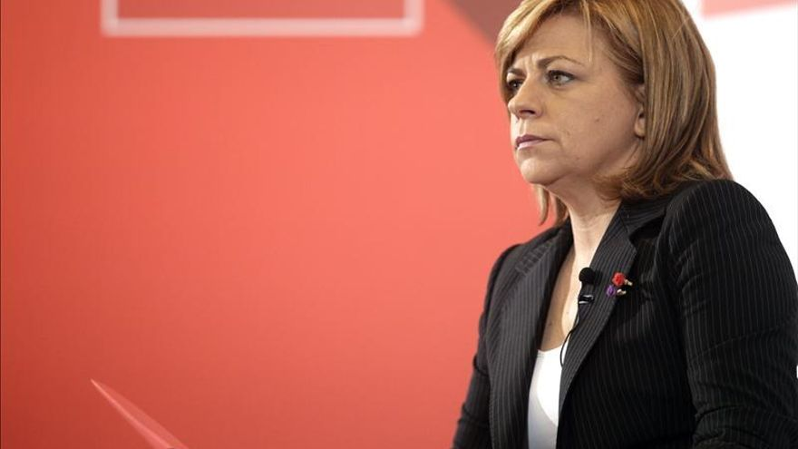 Valenciano cree que el Gobierno va detrás de la sociedad en igualdad y diversidad