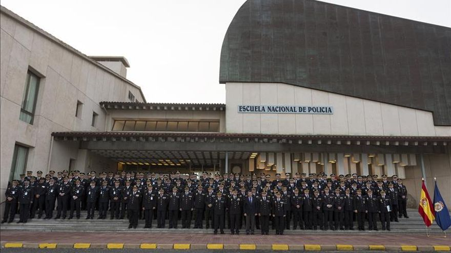 Policía Nacional y Local estudian cómo potenciar y mejorar su coordinación