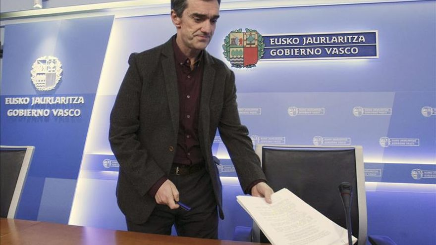 El Gobierno Vasco cree que el PP contraprograma al Supremo en el cómputo de penas
